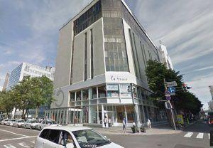 コロリー・coloree札幌ル・トロワ店