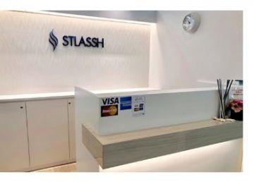 ストラッシュ(STLASSH)大宮西口店の店内